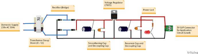 Regulated Power Supply_bb