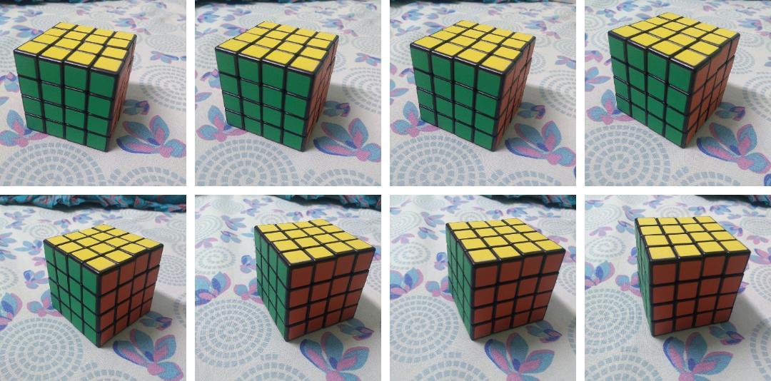 Cube_dataset